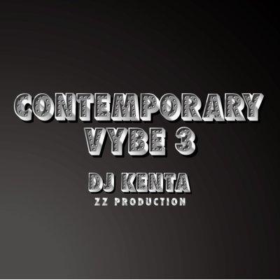 画像1: CONTEMPORARY VYBE 3 DJ KENTA