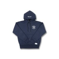 World Wide Hoodie NAVY