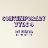 CONTEMPORARY VYBE 4 by DJ KENTA
