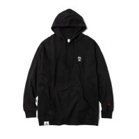 "8.5 oz Hooded Sweat ""LINUS"" by PUTS"