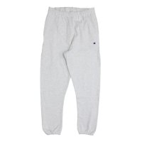 REVERSE WEAVE SWEAT PANTS SLIVER GRAY