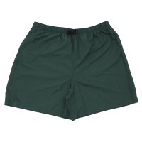 MICROFIBER ALL PURPOSE SHORTS DK GREEN