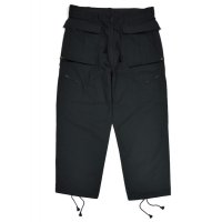 Light Flight Cargo Pants BLACK