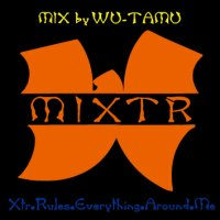 MIXTR Vol.3 by WU-TAMU