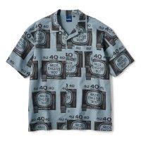 Drunkers Shirt Slate