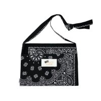 x New Jack Boogie / Musette Black