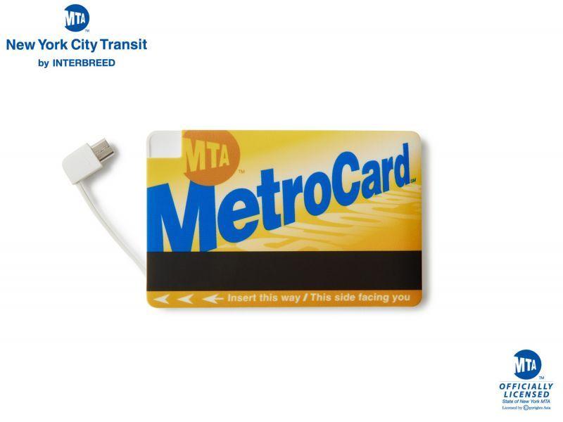 x mta metro card mobile battery xtr